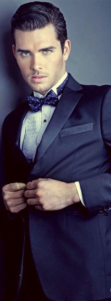 Wedding - Tuxedo Gents