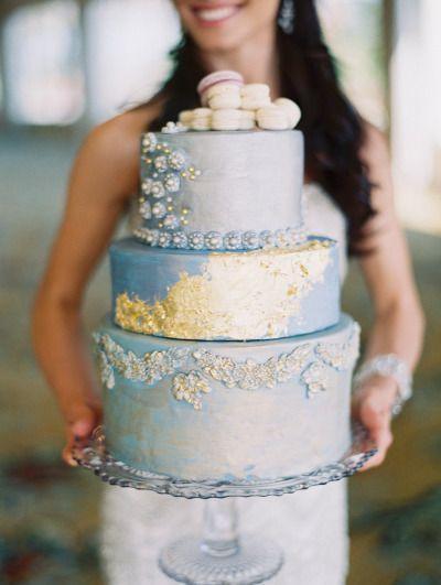 زفاف - Glamorous Versailles Wedding Inspiration