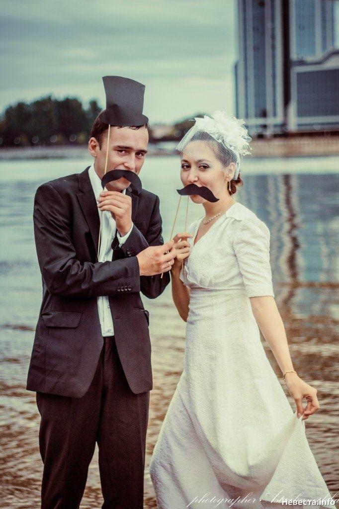 Hochzeit - Retro Wedding