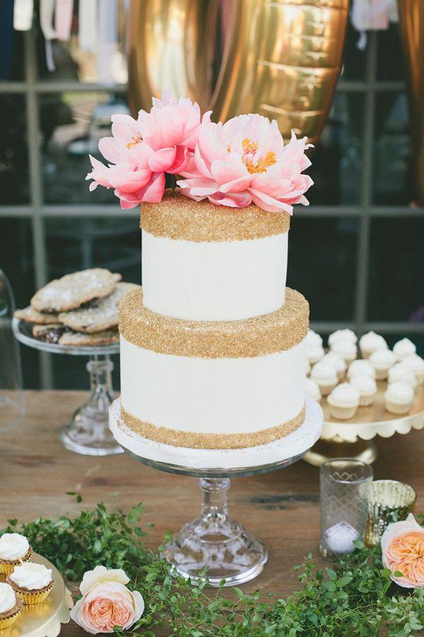 Wedding - Stylish Rockstar Wedding In Southern California