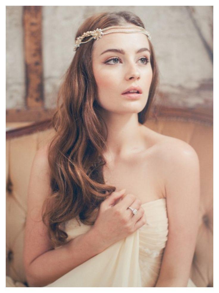Свадьба - Wedding Hair Styles