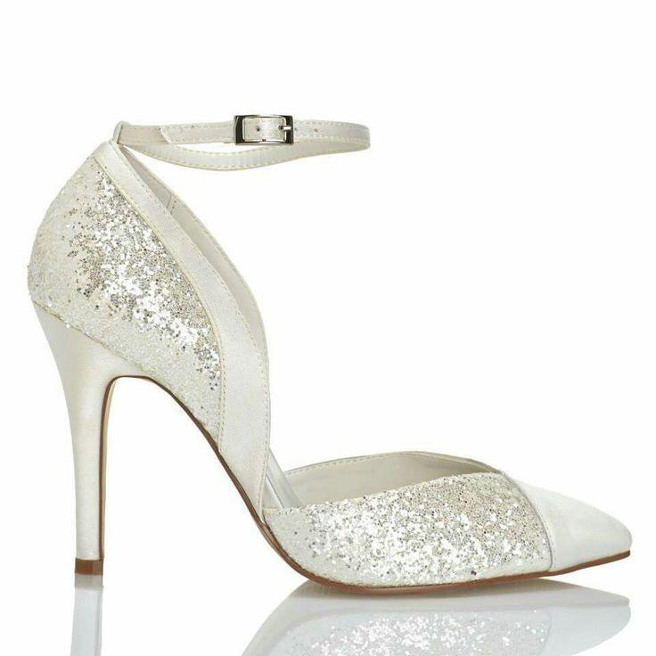 زفاف - Wedding Shoes Inspiration