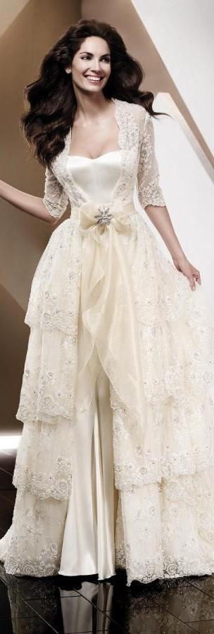 Mariage - Couture Bridal Wear