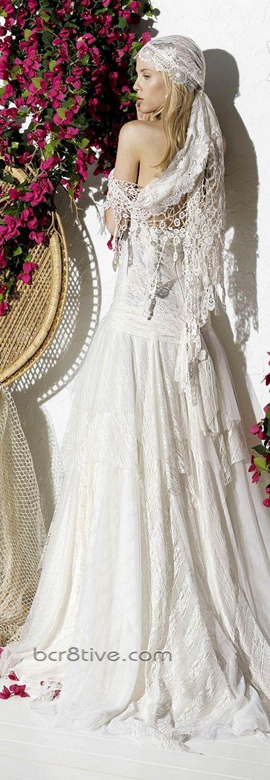 Свадьба - Vestidos De Novia - Diseñadores - Tendencias