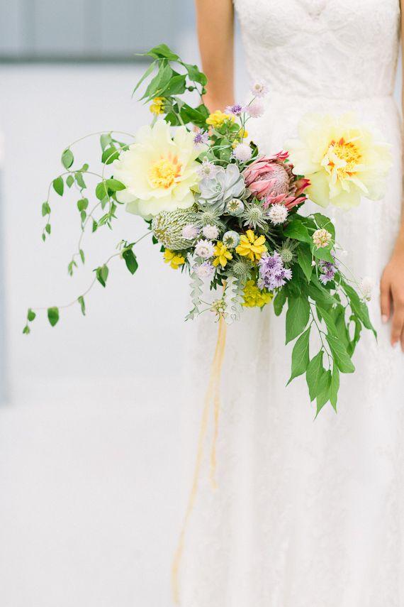 Bouquetflower Pastel Wedding Decor Done Right 2308036 Weddbook