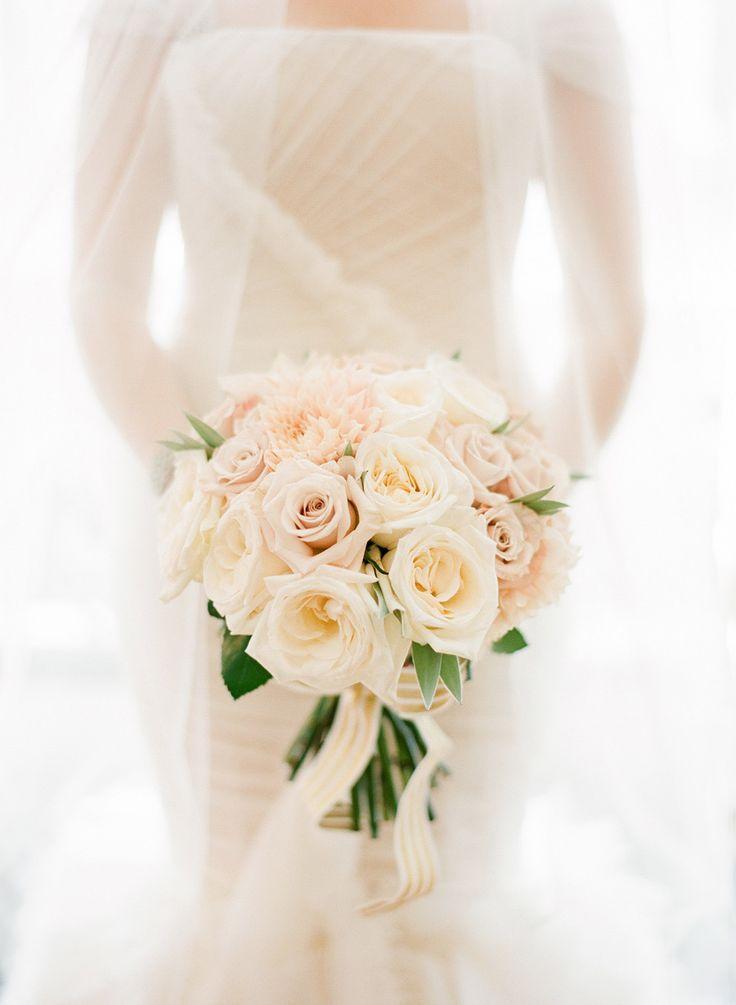 Свадьба - Blush (from Very Light To Very Dark) Wedding