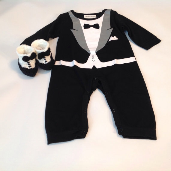 You searched for: baby suit onesie! Etsy is the home to thousands of handmade, vintage, and one-of-a-kind products and gifts related to your search. No matter what you're looking for or where you are in the world, our global marketplace of sellers can help you find unique and affordable options. Let's get started!