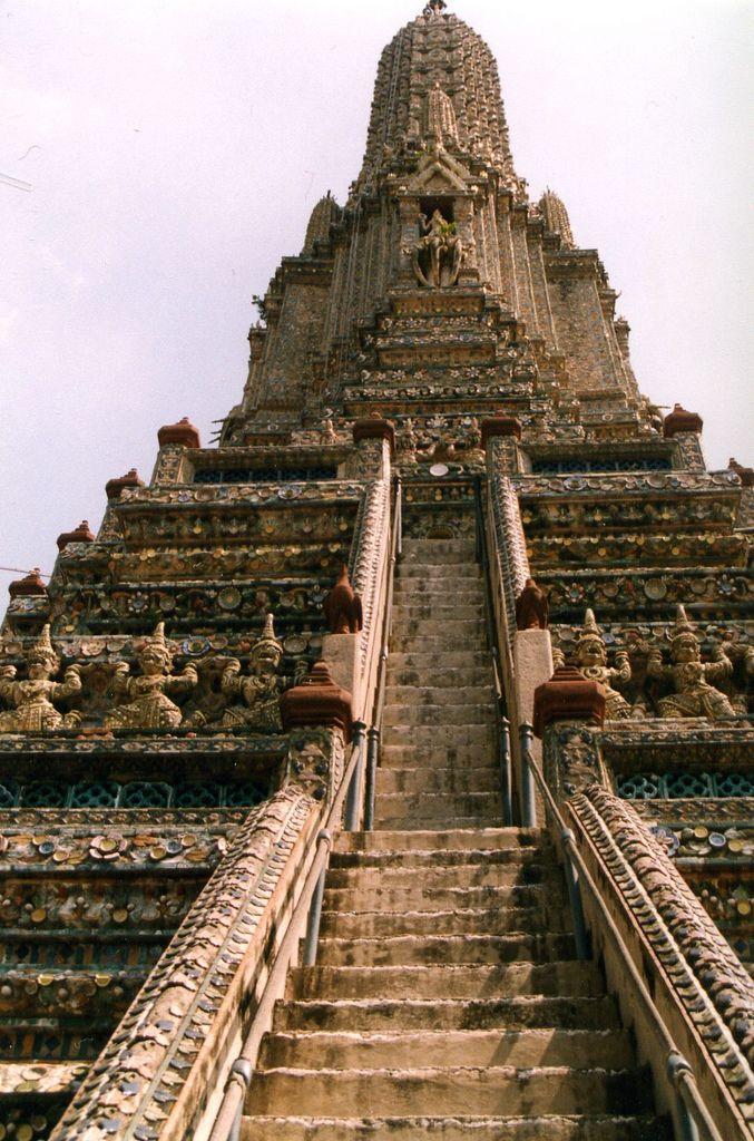 Свадьба - Travel Guide To Bangkok