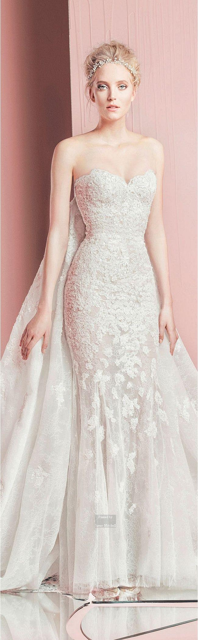 Mariage - Bridal: Dreamy Gowns