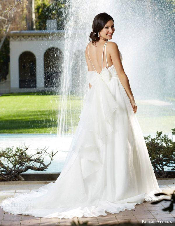 Wedding - Venus Bridal Fall 2015 Collections — Sponsor Highlight