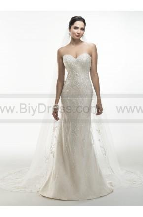 Mariage - Maggie Sottero Bridal Gown Donna / 4MB956VL - Wedding Dresses 2015 New Arrival - Formal Wedding Dresses