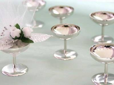 Свадьба - Weddings - Favours/bomboniere