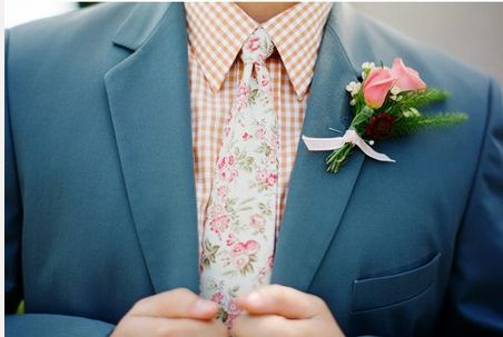 Mariage - Dressing The Groom