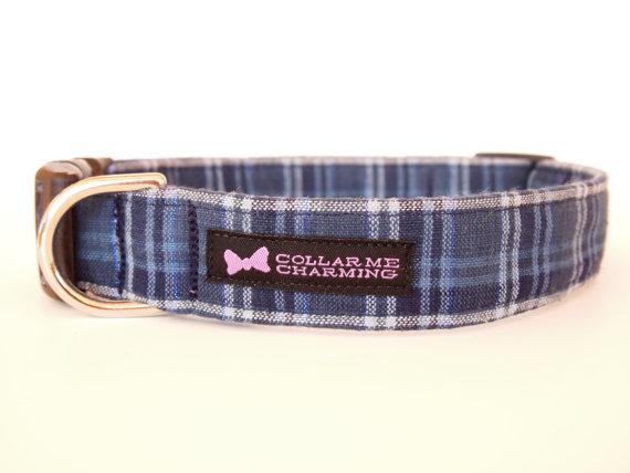 Mariage - Dog Collar Bentley