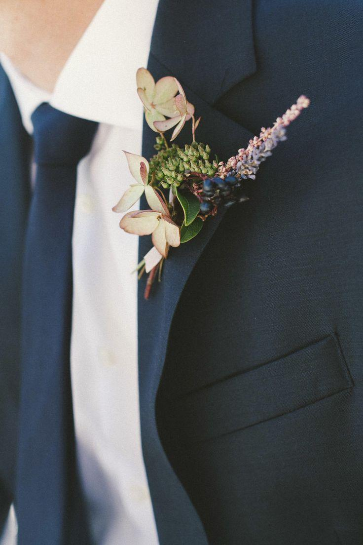 Mariage - Groom Essentials