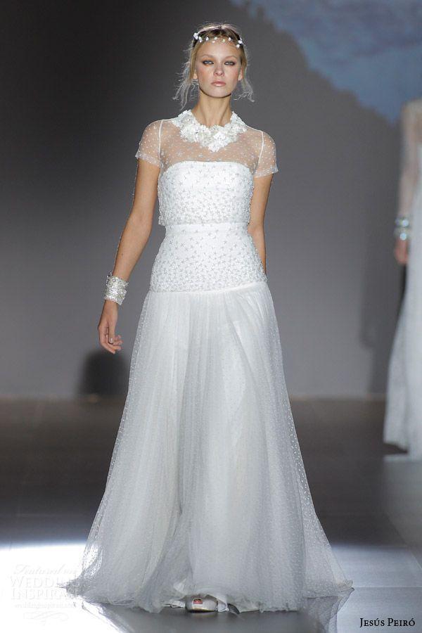 Jesus Peiro 2016 Wedding Dresses — Nanda Devi Bridal ...