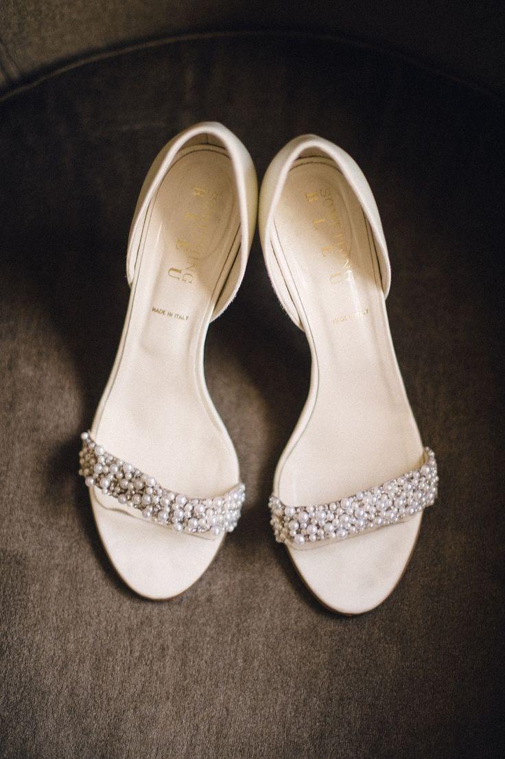 Wedding - Pearls