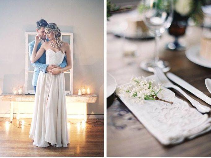 Hochzeit - Weddings-Boho-Gypsy-Hippie