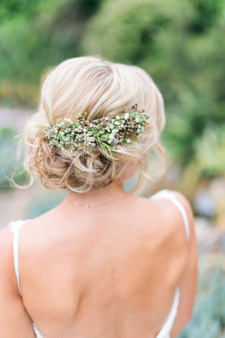 Mariage - Wedding Hairstyle