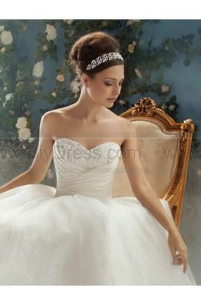 Hochzeit - Alfred Angelo Wedding Dresses Style 205 Cinderella - Wedding Dresses 2015 New Arrival - Formal Wedding Dresses