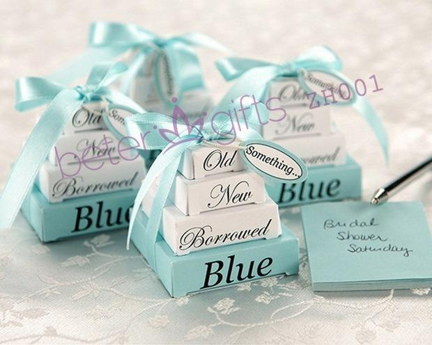 Blue Cake Notepad Favor Baby Shower Favours ZH001 Ocean Beach Party  Souvenirs From Reliable Festive U0026 Party Supplies Suppliers On Shanghai  Beter Gifts Co., ...