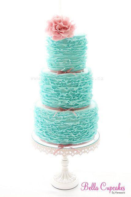 Mariage - Cakes