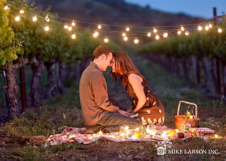 Second date ideas at night