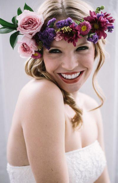 Свадьба - How To Look Like Yourself On Your Big Day