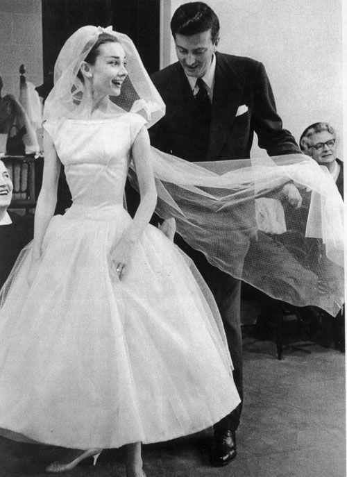 Legendary Audrey Hepburn