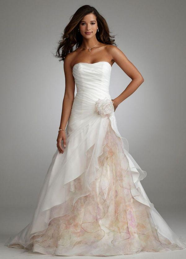 Dress - Western Bridal Wear #2312463 - Weddbook
