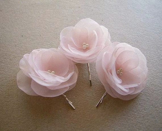 Pale pink hair clips pale pink hair flowers light pink lapel pin pale pink hair clips pale pink hair flowers light pink lapel pin blush pink hair flowers pale pink boutonniere light pink shoe clips mightylinksfo
