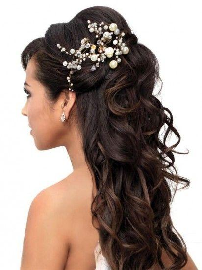 Wedding - Wedding Hairstyle