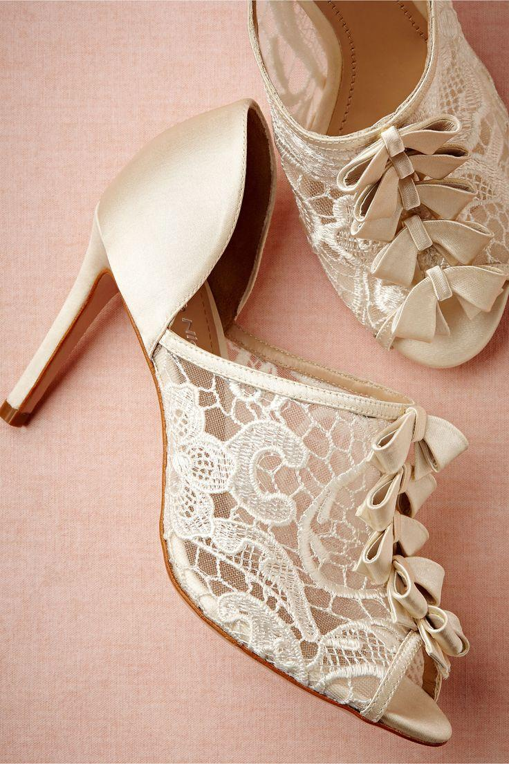Mariage - Shoes