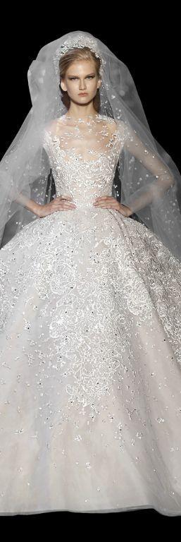 Wedding - The Bride ♥