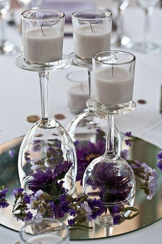 Wedding Tables Favors Bonbonnieres
