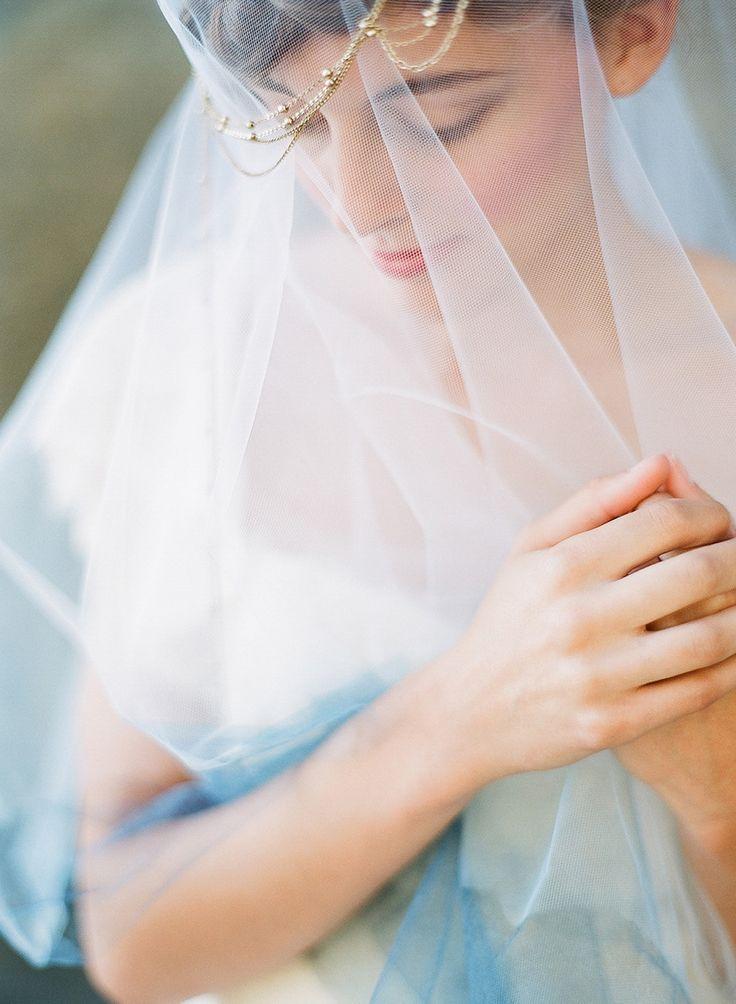 زفاف - Oregon Coast Seaglass Wedding Inspiration
