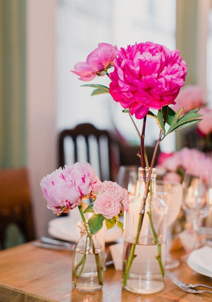 Wedding - Jewel Tone Styled Shoot With Homespun Details
