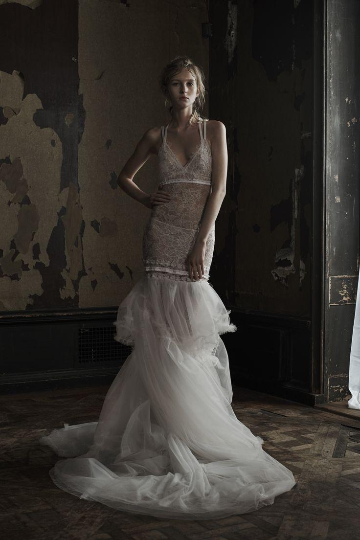 Свадьба - 5 Wedding Dress Trends Every 2016 Bride Should Know