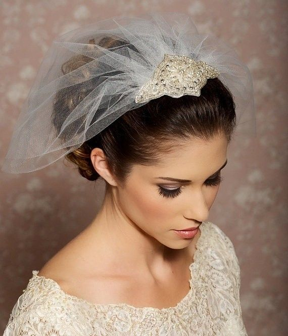 Mariage - 25 Best Hairstyles For Brides