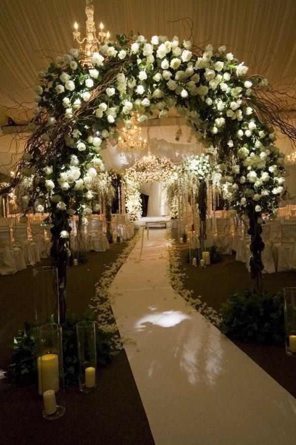 زفاف - Wedding Ideas: 15 Flawless Wedding Ceremonies