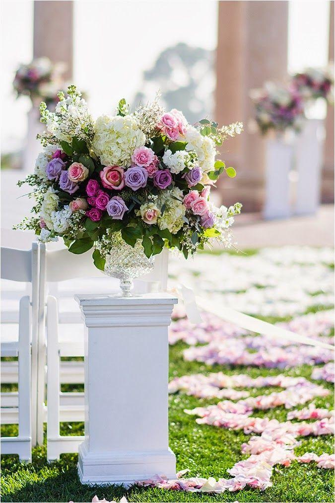 Mariage - Elegant Pelican Hill Wedding