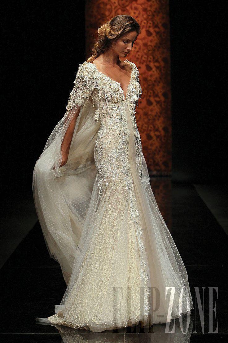 زفاف - Clothes!