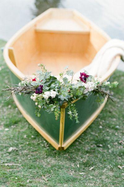 Mariage - Denver Rowboat Engagement Session