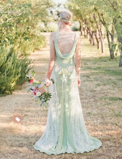17 Non Traditional Wedding Dress Ideas For Y Brides