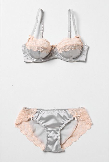 Mariage - Lingerie