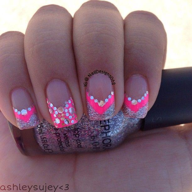 Свадьба - Nails, Nails, Nails