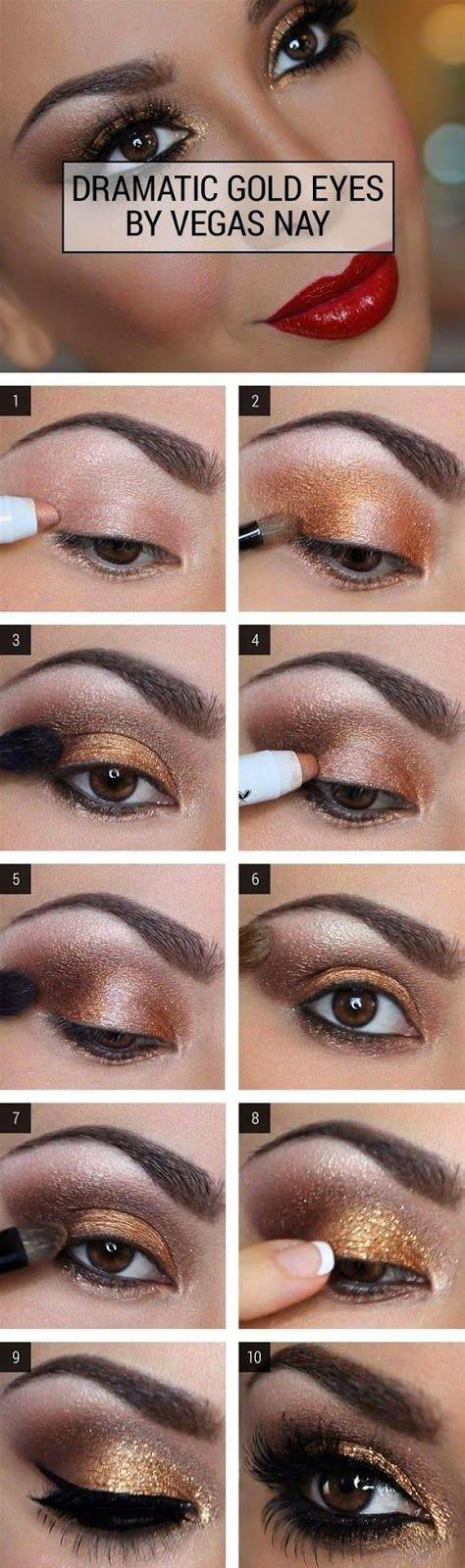 Свадьба - Beauty - Make Up