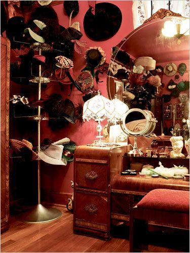Свадьба - Glamorous Abode