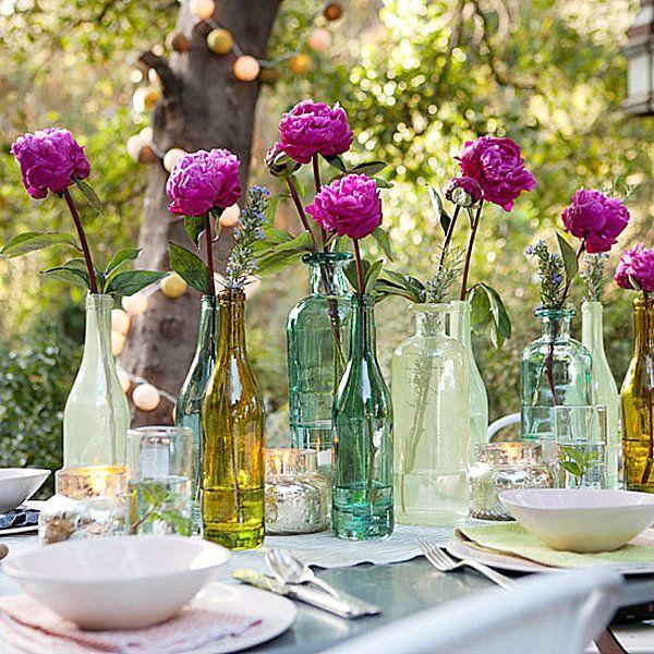 Wedding - Gartenparty