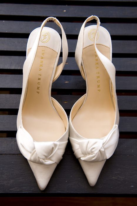 Hochzeit - Lovely Wedding Shoes